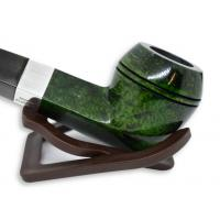 Peterson Racing Green Fishtail Pipe - 150