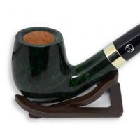 Lowland 63 Green Rattrays Pipe (R1003)