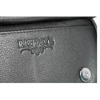 Black Rattrays Pipe Bag