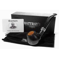 Black Swan 36 Rattrays Pipe