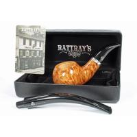 Butcher Boy Natural 23 Rattrays Pipe
