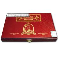 Regius Robustos – Limited Turmeaus Edition 2013 cigar - Box of 10