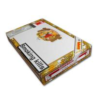 Romeo y Julieta Wide Churchill Cigar - Box of 10