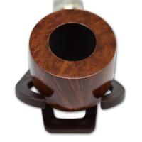 Peterson Rosslare Royal Irish Smooth 606 Pipe (PE612)