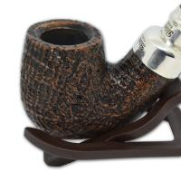 Peterson Spigot Roundstone Marble 9mm X220 Pipe