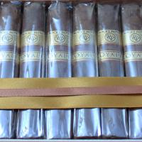 Rocky Patel Royale Robusto Cigar - Box of 20