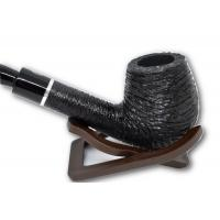 Savinelli Otello Rustic Full Bent 670 6mm Pipe (SAV70)