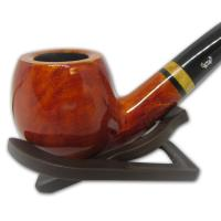 Viking Skagen Virgin Smooth Apple Bent Pipe
