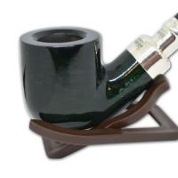Peterson Green Spigot Silver Mount 01 Fishtail Pipe (SS1030)