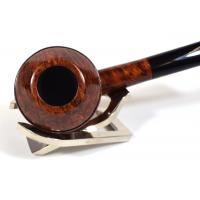Stanwell Royal Guard Brown Model 406 Fishtail Pipe (ST46)