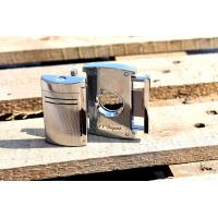 ST Dupont Cigar Cutter - Maxijet – Chrome Grid Finish