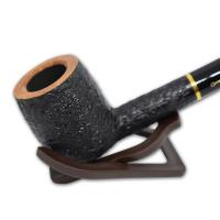Savinelli Oscar Tiger Rustic Straight 127 6mm Pipe