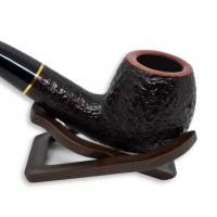 Savinelli Roma R Shape Rustic Bent Apple 626 6mm Pipe (SAV172)