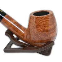 Savinelli Spring Smooth 6mm Bent 602 Pipe
