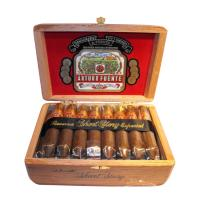 Arturo Fuente Short Story Cigars – Box of 25