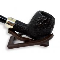 Peterson Amber Spigot Sandblast 87 Fishtail Pipe
