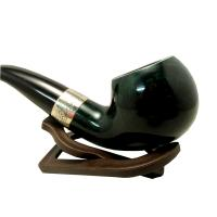 Peterson St Patricks Day 2017 Limited Edition Fishtail Pipe - 003 (Smooth)