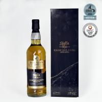Competition Entry - Stalla Dhu Single Cask Ben Nevis 18 Year Old Cask Strength Whisky - 70cl 56% Prize