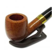 Peterson Gold Mounted Supreme Classic 069 Pipe