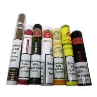 The Departed Sampler - 7 Tubed Cigars