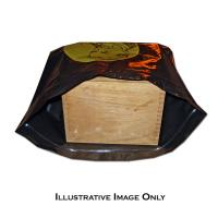 Humidified Cigar Pouch - Travel Bag– Extra Large - Approx. 25 plus Cigars