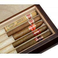 The Book of Love - Valentines Day Cigars and Humidor Sampler - 5 Cigars