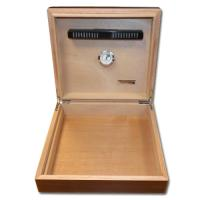 Vector Humidor – Walnut - 18 Cigar Capacity