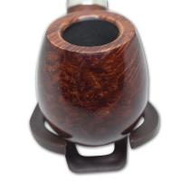 Peterson Walnut Spigot 68 Sterling Silver Pipe (WA005)