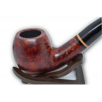 Wessex 9mm Filter Ruby Apple Bent Pipe (WF10)