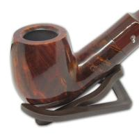 Peterson Waterford Smooth Bent XL90 Fishtail Pipe