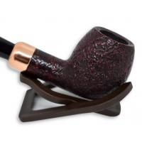 Peterson 2018 Christmas Rustic 87 Pipe (XMAS02)