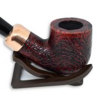 Peterson 2018 Christmas Rustic 01 9mm Pipe (PE277)