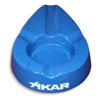 Xikar Livin' The Dream Four Cigar Rest Ashtray - Blue