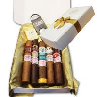Merry Christmas Orchant Seleccion Gift Box Sampler