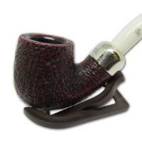 Peterson 2017 Christmas Rustic Bent X220 Fishtail Pipe (G1067)