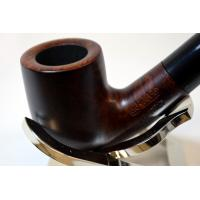 Adsorba Dark Brown Smooth Pipe (AD028)