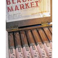 Alec Bradley - Black Market - Toro Cigar - Box of 22