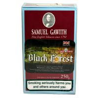 Samuel Gawith Black Forest Pipe Tobacco 250g Box - End of Line