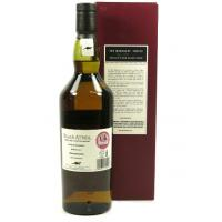 Blair Athol 1995 Managers Choice - 54.7% 70cl - LIMITED EDITION 152/570