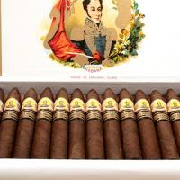 Bolivar Petit Belicosos Cigar (Limited Edition - 2009) - Box of 25