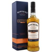 Bowmore Vault Edition First Release Single Malt Scotch Whisky - 70cl 51.5%