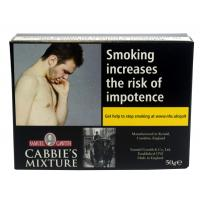 Samuel Gawith Cabbies Roll Cut Mixture Pipe Tobacco 50g (Tin)