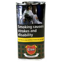 Clan Original Pipe Tobacco 50g Pouch
