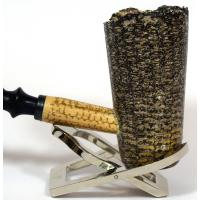 Freehand Corn Cob Pipe Fishtail Pipe