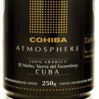 Cohiba Cuban Coffee - Ground - Tin of  250g