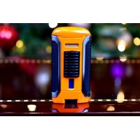 Colibri Apex - Single Jet Flame Lighter - Orange
