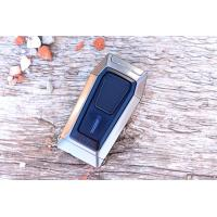 Colibri Quantum Triple Flame Lighter - Gunmetal