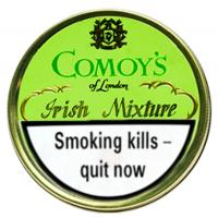 Comoys Irish Mixture Pipe Tobacco 50g (Tin)