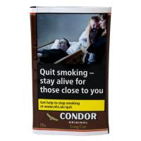 Condor Long Cut Pipe Tobacco 25g Pouch