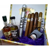 Congratulations to you Gift Box Sampler